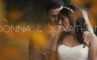 Knowsley hall wedding video – Donna & Jonathan
