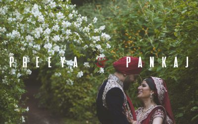 the Mere resort wedding video – Cheshire wedding video – Preeya & Pankaj