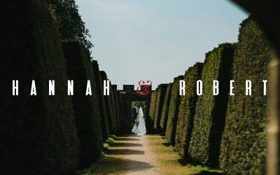 Hoghton tower wedding video – Lancashire wedding – Hannah & Robert