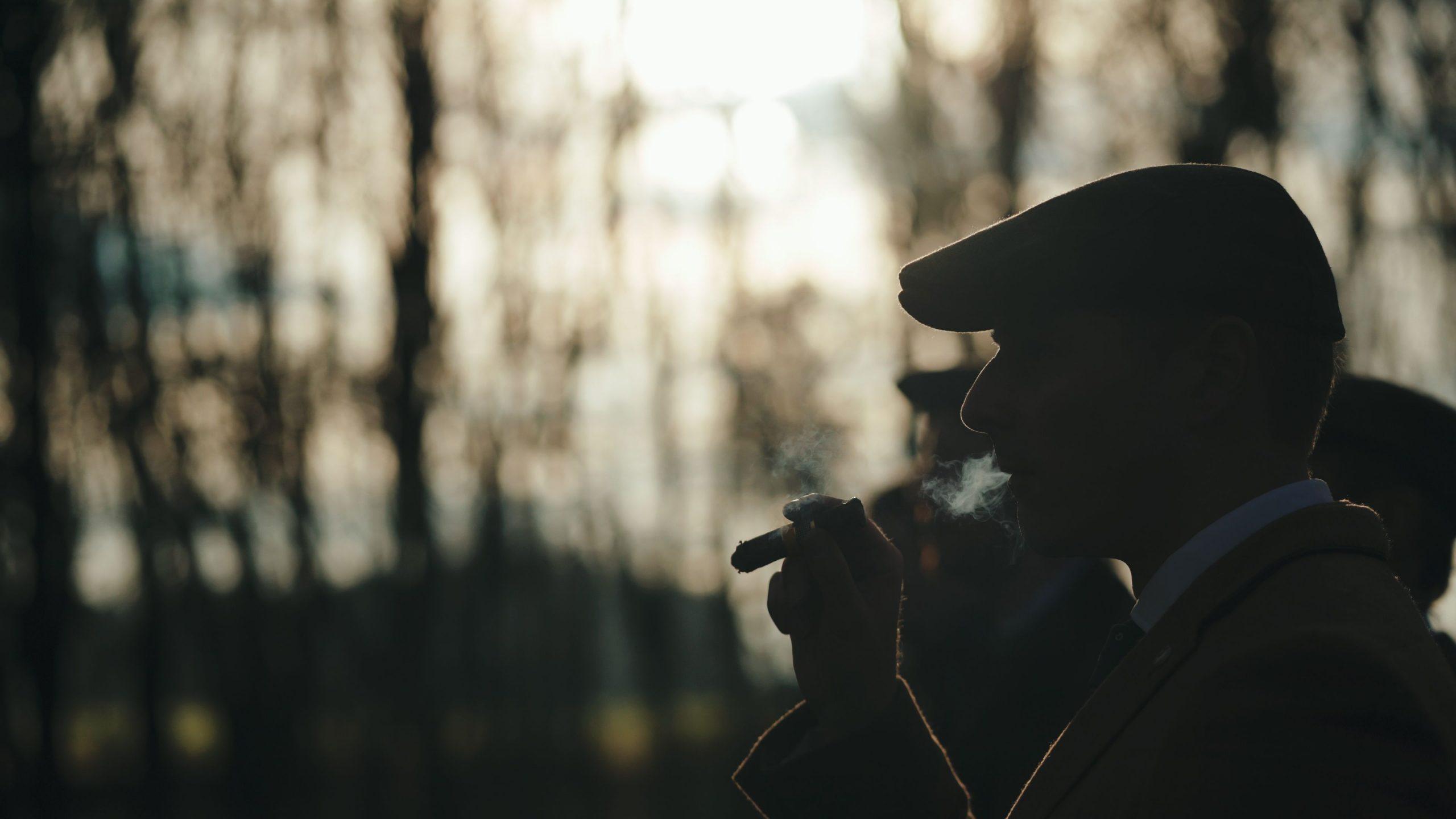 father of the bride speech men smoking
